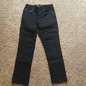 Black Jean's